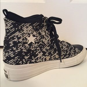 🆕 LIMITED EDITION Converse All Star Hi Top ⭐️ 👟